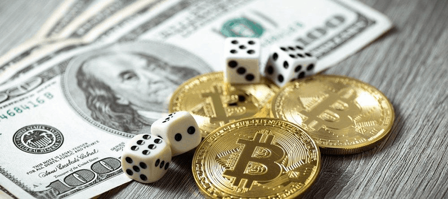 Free bitcoin casino bitcoin slot games 5 dragons