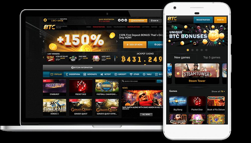 Bitcoin casino coin prediction