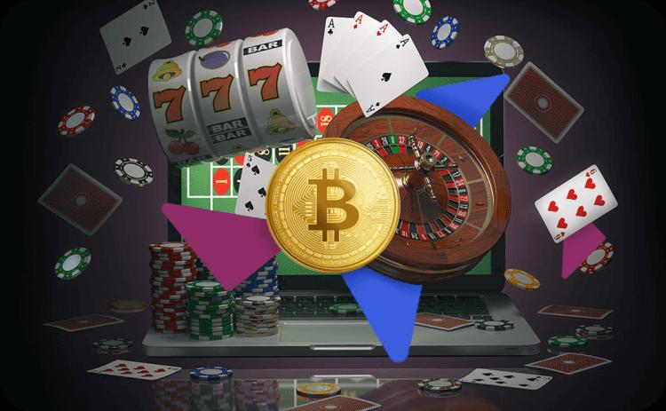 2 Cryptocurrency Casinos - Forum