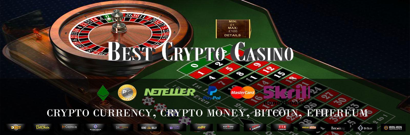 Bitcoin casinos de houston